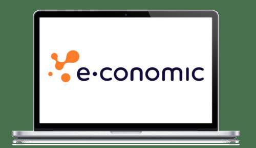 e-conomic Accounting System