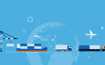 Benefits of EDI in Logistics & EDIs Impact on Supply Chain