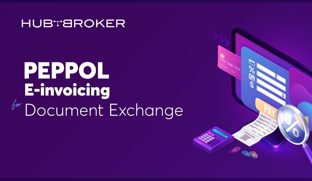 PEPPOL: E-Invoicing for Document Exchange