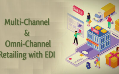 EDI in Retail: Adding Flexibility to Adapt & Integrate New Sales Channels